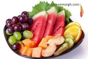 خام خواری همان گیاهخواری نیست!