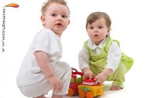 خوراکی های تعیین کننده جنسیت فرزند