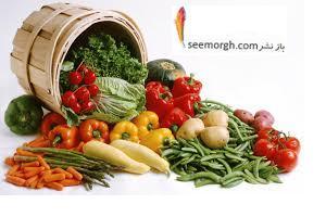 دیدگاه متخصصان سلامت در مورد نگهداری سبزی ها در خانه