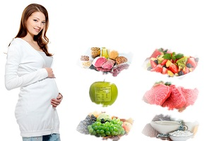 خوردن جگر در بارداری!