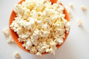Popcornjpg این میان وعده های کم کالری را در ایام نوروز با خیال راحت میل کنید