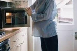 خانم های باردار چگونه باید از مایکروویو استفاده کنند؟