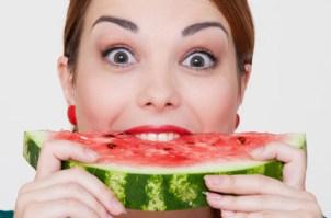 آیا با خوردن هندوانه چاق می شوم؟