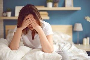 علائم ناباروری در زنان