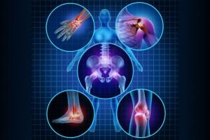 زمان طلایی درمان دردهای مفصلی