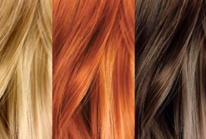 گاهی رنگ موی شما نشانه بیماری هایی است که به آن مبتلا می شوید!!