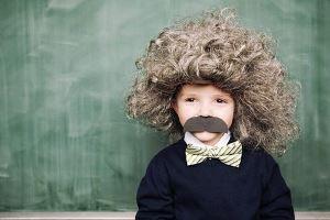 کودکان هوش را از پدر ارث می برند یا از مادر؟