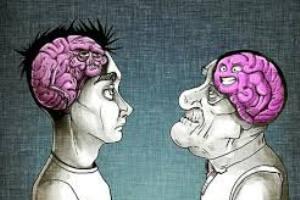 مغز را چگونه جوان نگاه داریم؟