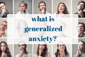 در ذهن یک فرد مبتلا به اضطراب و دلشوره چه میگذرد؟
