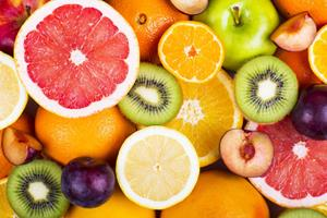 میوه هایی که نباید با هم خورده شوند