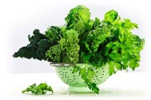 از بین سبزیجات برگدار کدام مفیدتر هستند