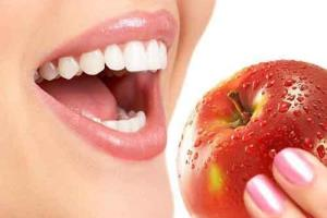 اگر دندان های سالمی می خواهید این خوراکی ها را بخورید