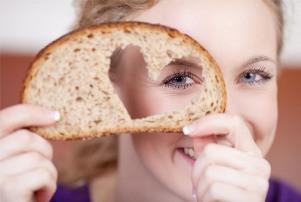 هرگز نان را از رژیم غذایی خود حذف نکنید