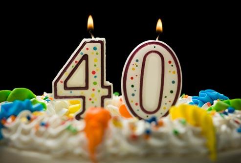 ویتامین و مکمل مورد نیاز بدن بعد از 40 سالگی