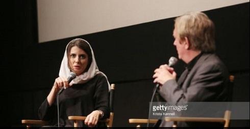 نمایش فیلم لیلا در نیویورک