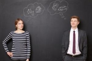 تفاوت اصلی بین مردان و زنان چیست؟