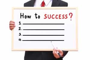8 راز برای موفق شدن تان که باید بدانید