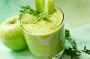 dietsmoothie نوشیدنی سبز برای لاغری و کاهش وزن