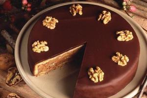 باورتان می شود این کیک خوشمزه رژیمی است؟!!