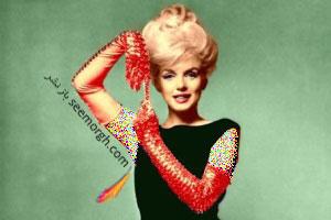 8 راز زیبایی از آرایشگر مریلین مونرو، زن زیبای هالیوود !!