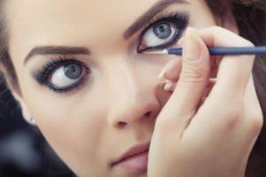آموزش کشیدن 3 مدل خط چشم زیبا برای خانم های مبتدی!!