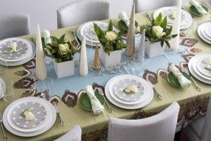 رازهای باکلاس بودن سر میز غذا به عنوان مهمان