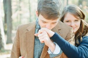 شوهر بی احساس و سردتان را به یک مرد عاشق پیشه تبدیل کنید!!!