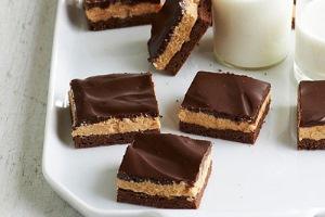 کیک شکلاتی مغزدار را این بار بدون فر درست کنید!!