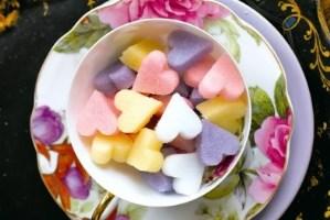 teacup desighn فوت و فن های آشپزخانه ای با ارزش و در عین حال ساده