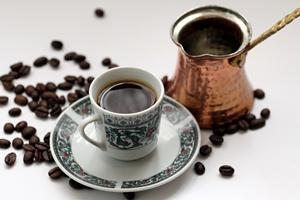 قهوه ترک را با این دستور بی نقص و حرفه ای درست کنید!