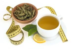 کاهش وزن با 5 چای لاغری برتر در دنیا!!