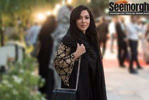 جشن حافظ : مدل لباس بازیگران زن ایرانی، از نیوشا ضیغمی تا لیلا اوتادی