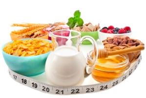کاهش وزن با 4 قانون صبحانه ای!