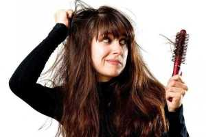 برای درمان ریزش مو، غذاهای اصلی موهای تان را بشناسید