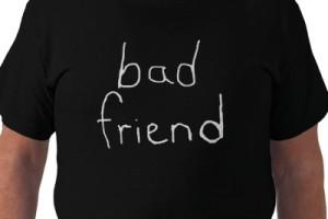 اگر دوست تان این ویژگی ها را دارد، دشمن شماست