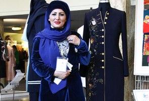 طراح لباس های ایرانی چگونه لباس می پوشند؟