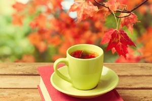 7 دمنوش پاییزی که سلامتی بدن تان را تضمین می کنند