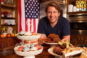 6 نکته مهم آشپزی از جیمز مارتین، سرآشپز معروف جهانی