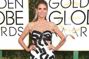 گلدن گلوب 2017 : مدل لباس های برتر بازیگران زن روی فرش قرمز این مراسم