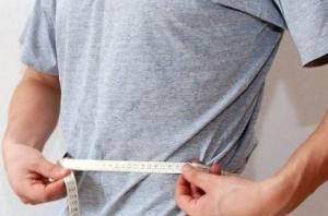 کوچک کردن شکم در عرض یک هفته