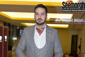 جشنواره فجر 35 : مدل لباس بازیگران مرد در مراسم افتتاحیه جشنواره، از میلاد کی مرام تا مهرداد صدیقیان