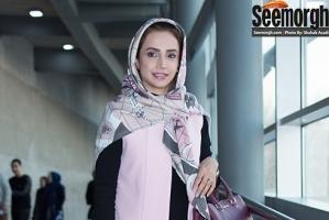 مدل مانتو در هشتمین روز، از شبنم قلی خانی تا زهرا داوودنژاد