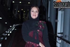 مدل مانتو در دهمین روز جشنواره فیلم فجر از شبنم مقدمی تا ملیسا ذاکری
