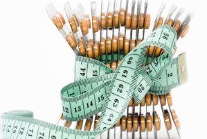 داروهای لاغر چگونه لاغرمان می کنند