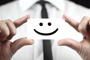 چگونه همیشه مثبت فکر کنیم؟