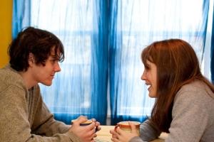 سوالات جنسی را چگونه از دختر مورد علاقه ام بپرسم؟