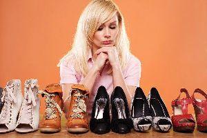 اصول ست کردن کفش با مدلهای مختلف پیراهن و لباس شب