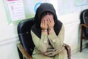 عروس نوجوان قاتل بعد از 8 سال آزاد شد