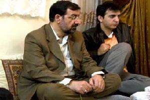 دلنوشته محسن رضایی از مرگ مشکوک پسرش