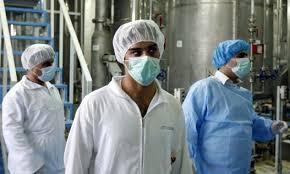 مسکو انتقال اورانیوم ایران به روسیه را تایید کرد